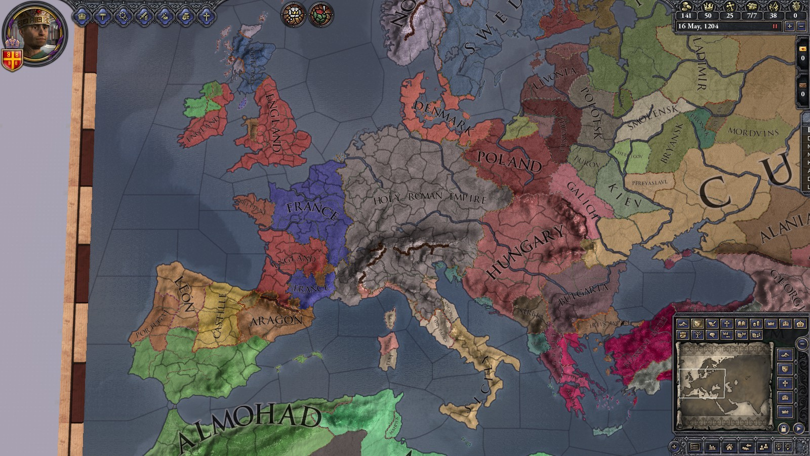 Ck2 A Song Of Ice And Fire