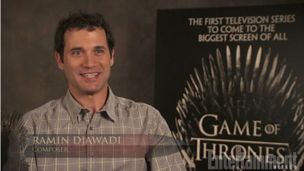 ramin djawadi – the winds of winter