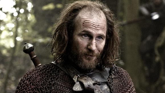 paul kaye ironman
