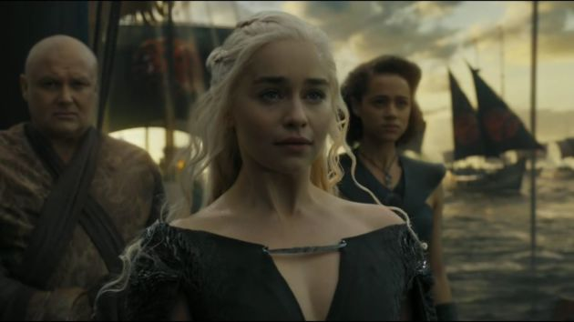 Ten questions Game of Thrones Season 7 needs to answer - Page 4 of ...