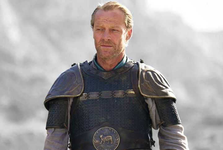 game of thrones as myth jorah mormont as the dishonored