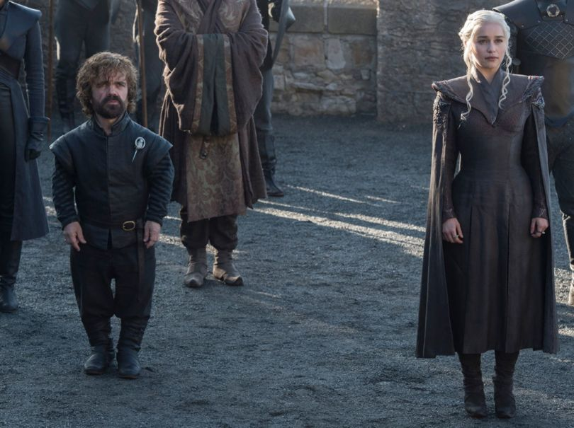 'Game of Thrones' Stars Getting Massive Pay Raises For Final Seasons