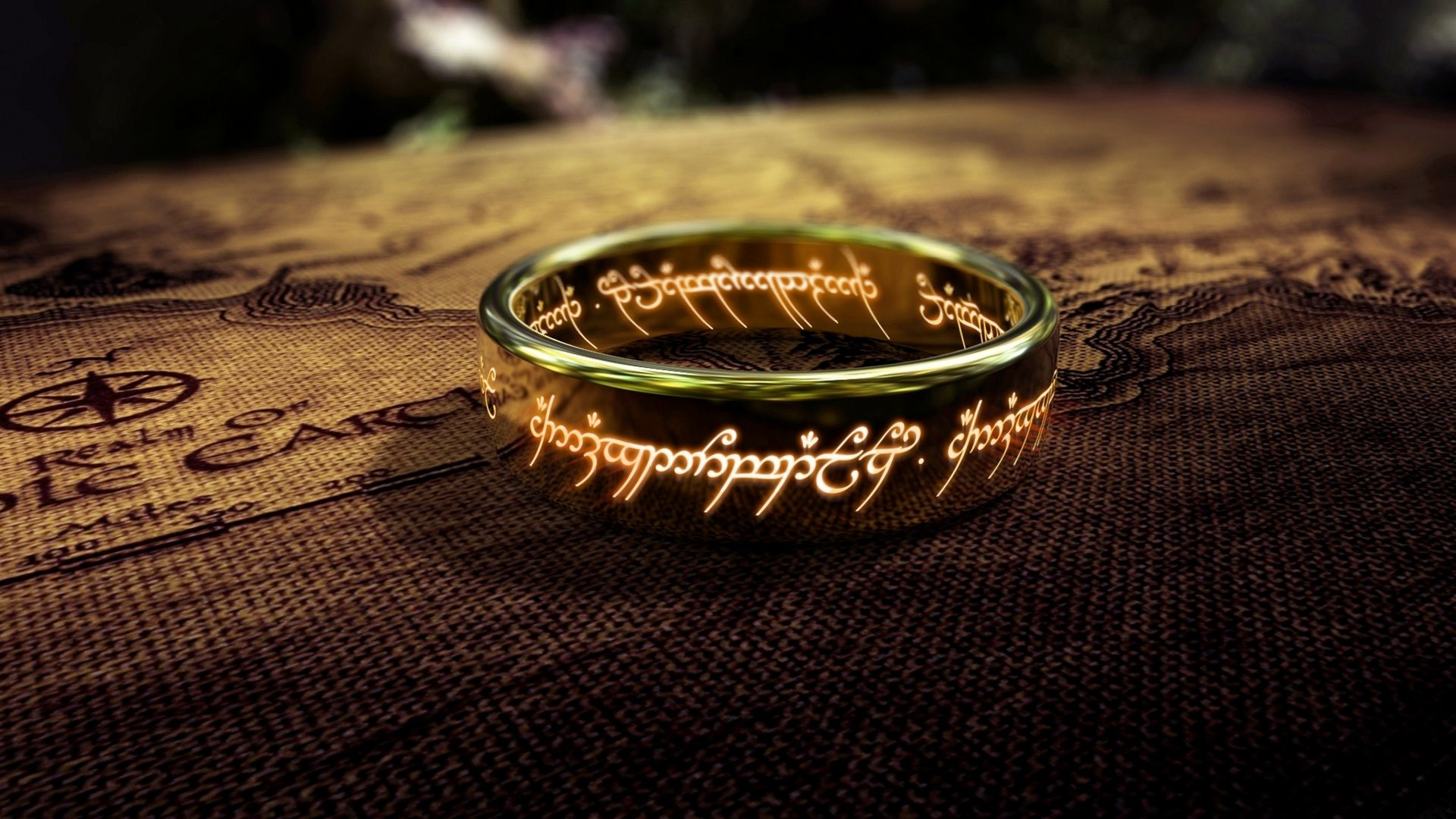 First reports and pics from the set of Amazon's Lord of the Rings show