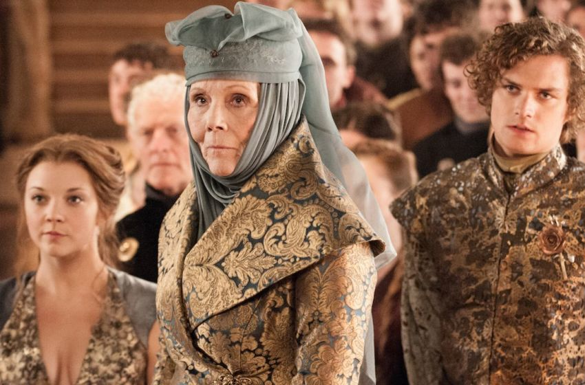 Download Diana Rigg Game Of Thrones