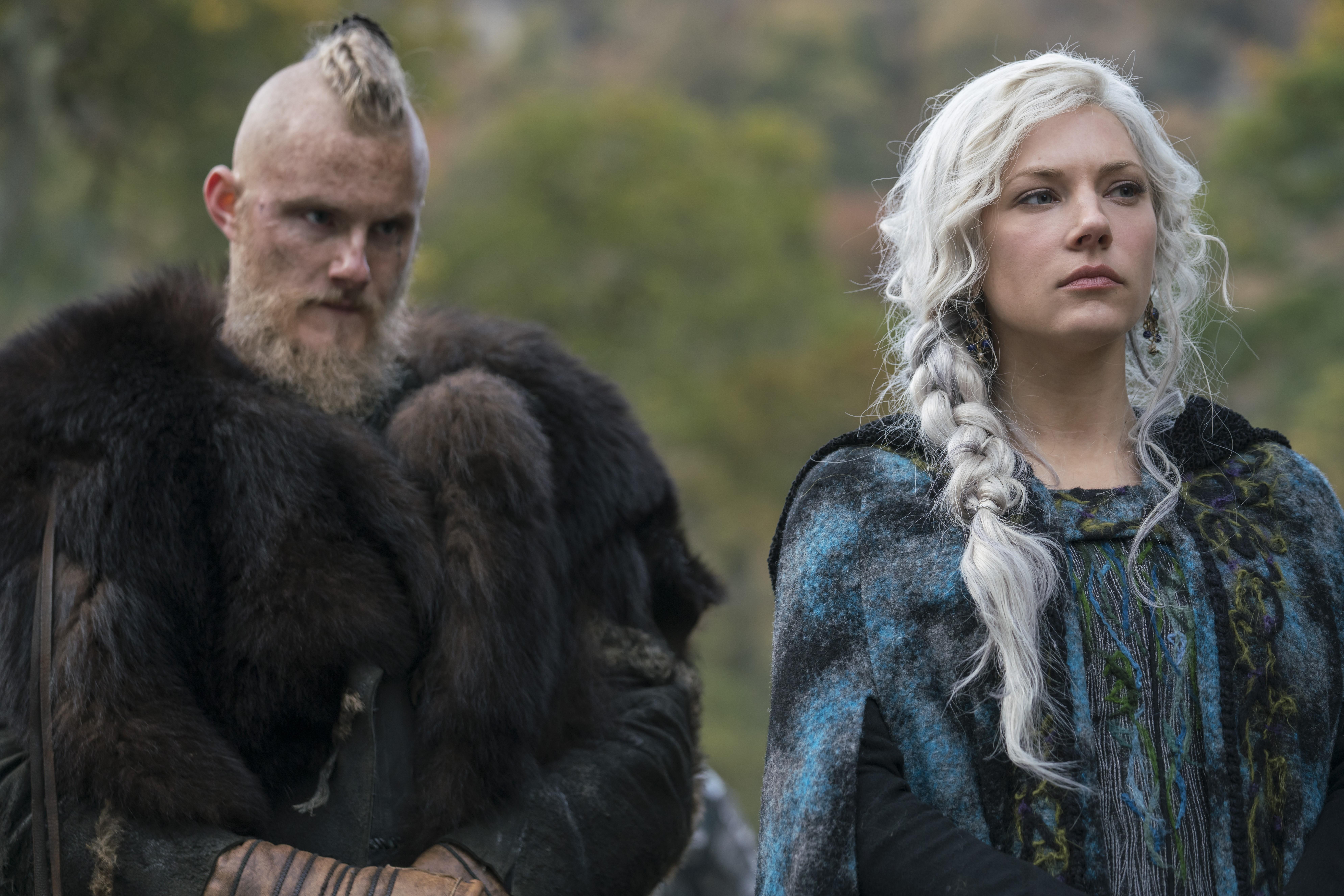 Vikings season 6 could debut sooner than you think