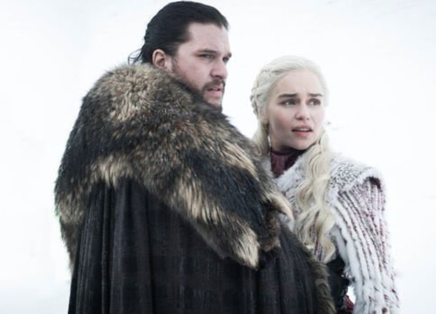 People are watching Game of Thrones 50% more often, and other quarantine facts