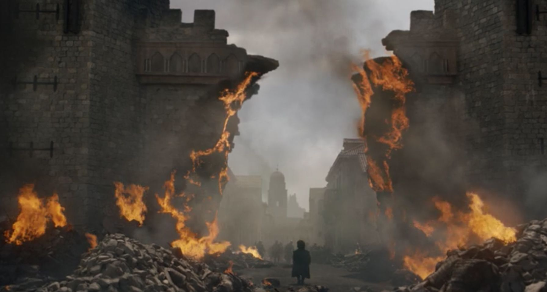 Game Of Thrones Production Designer, Still Photography