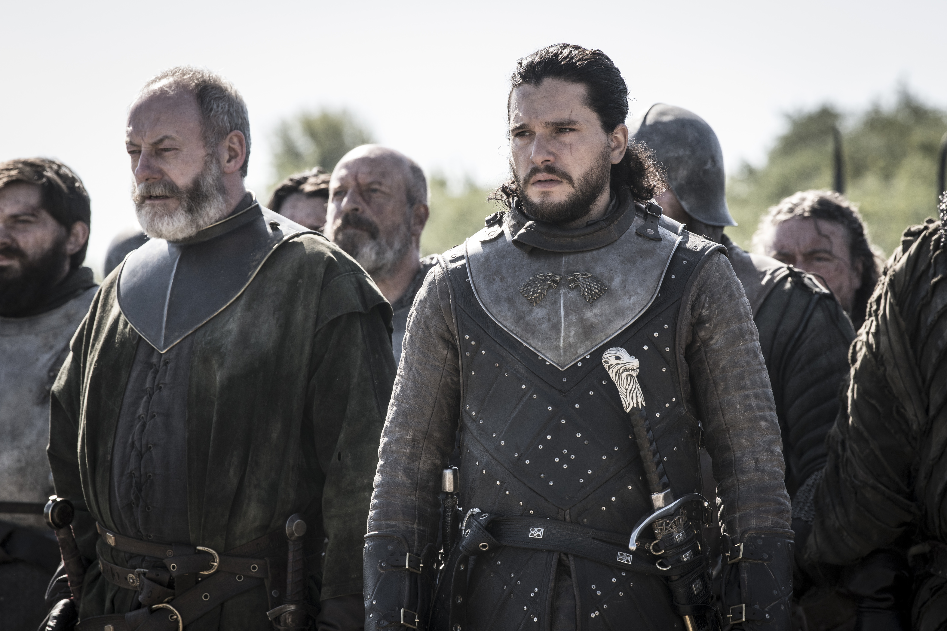 Game Of Thrones Among The Most Discussed Shows On Reddit In 2020