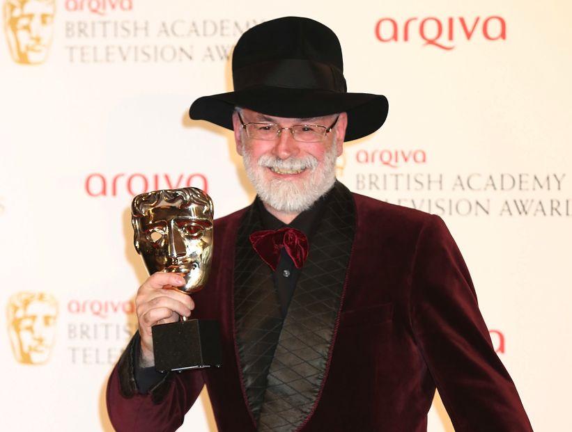 Terry Pratchett Film