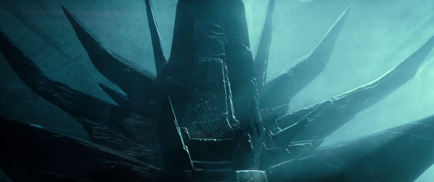 Screencap Breakdown The Final Rise Of Skywalker Trailer