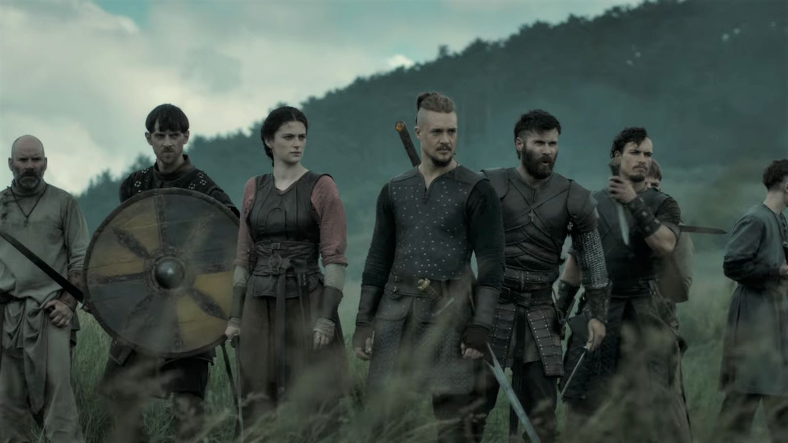 Let's break down the trailer for The Last Kingdom season 4, shot ...