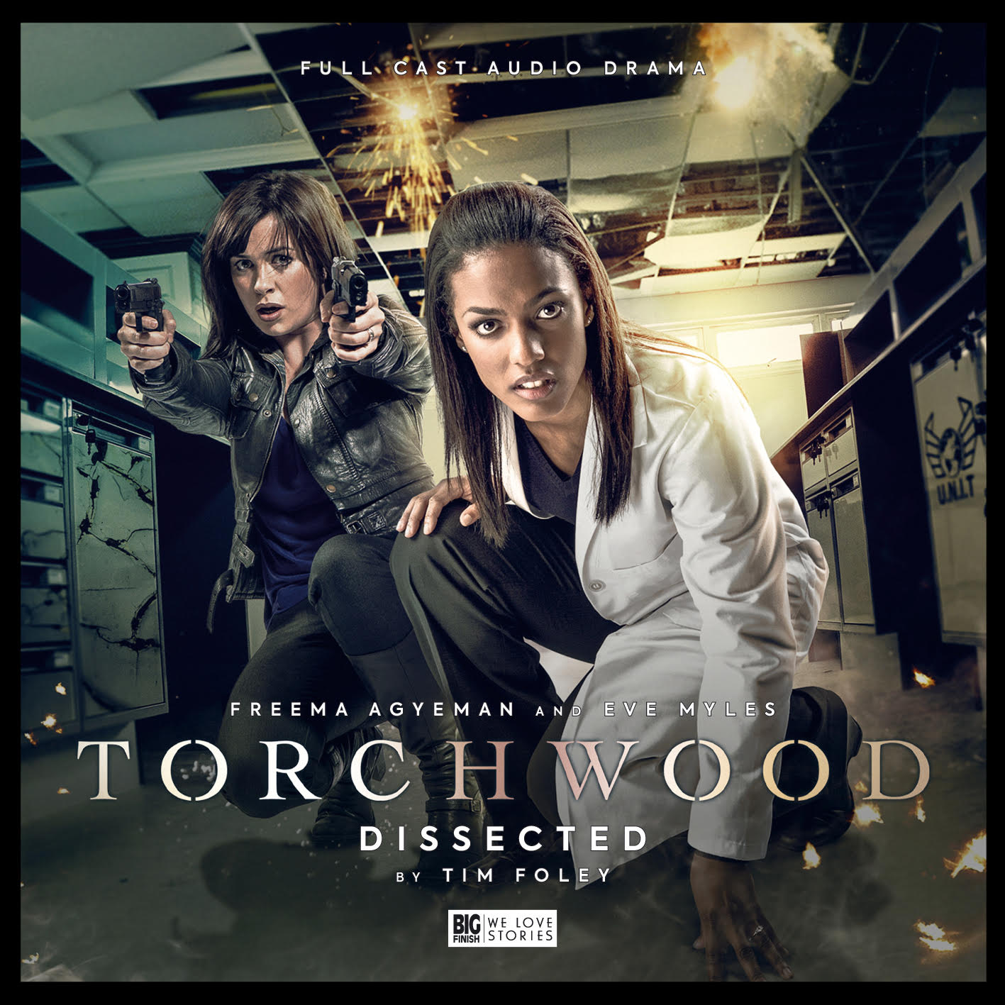 Torchwood review: Dissected is a brilliant return for Martha Jones