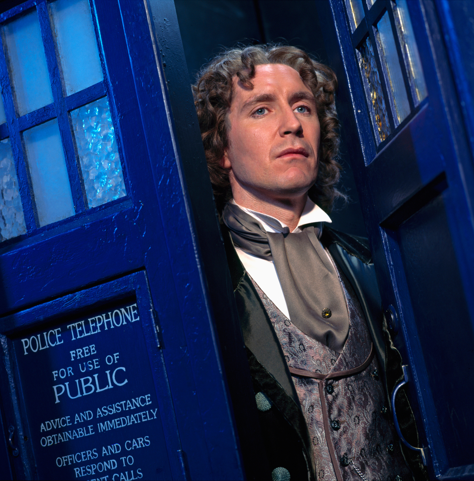 Doctor Who: Eight's end – Comparing two showrunners' takes on a Doctor's final moments
