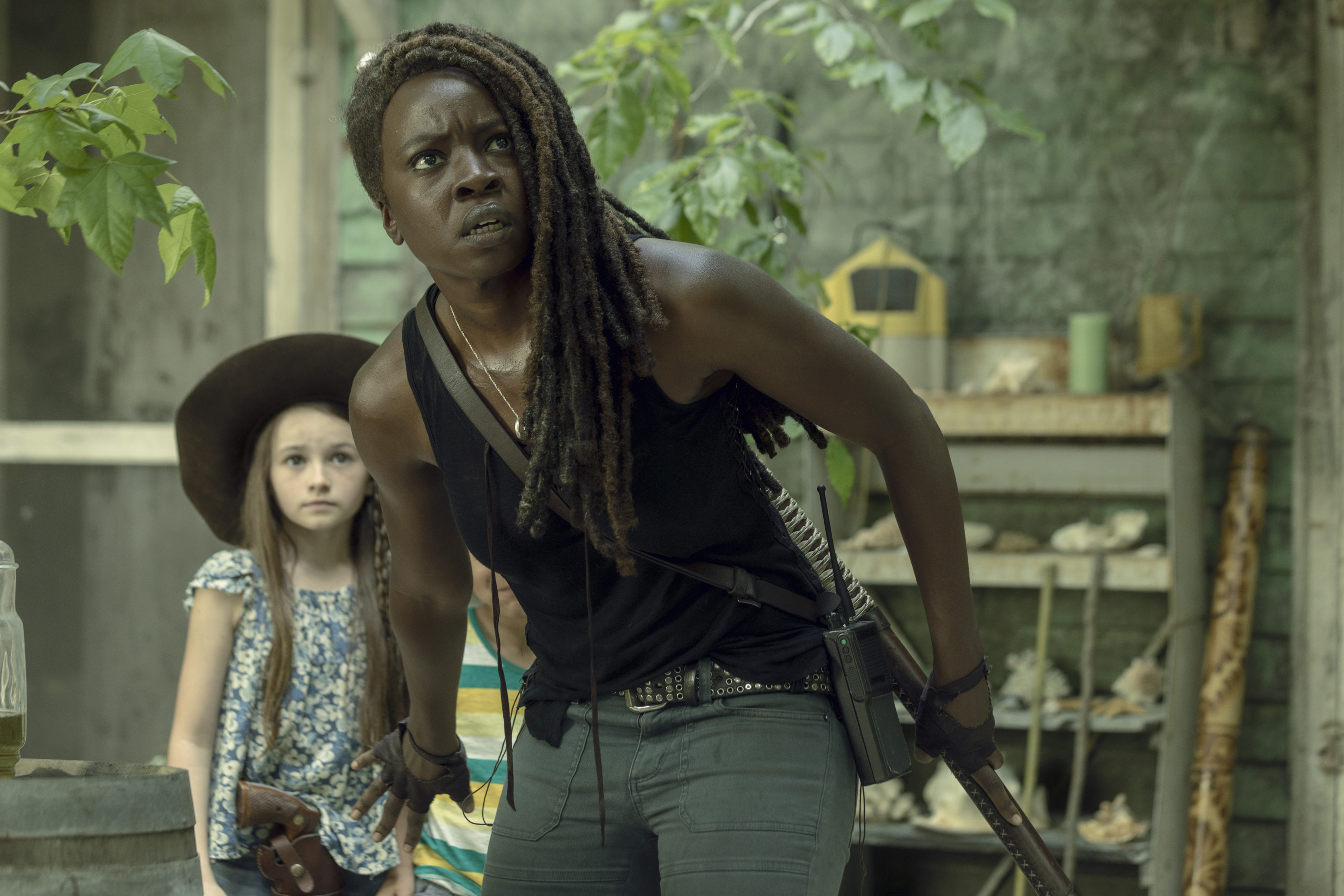 AMC makes episodes of The Walking Dead, other shows available for free