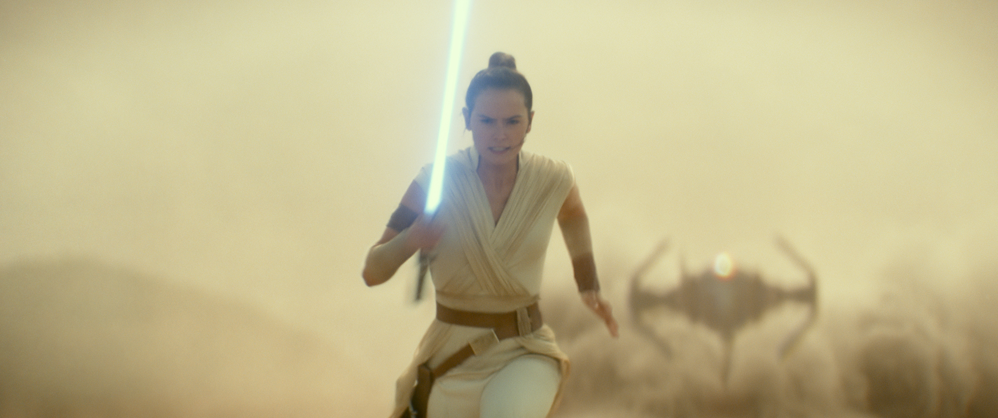 J.J. Abrams explains why he retconned Rey's parents in Rise of Skywalker