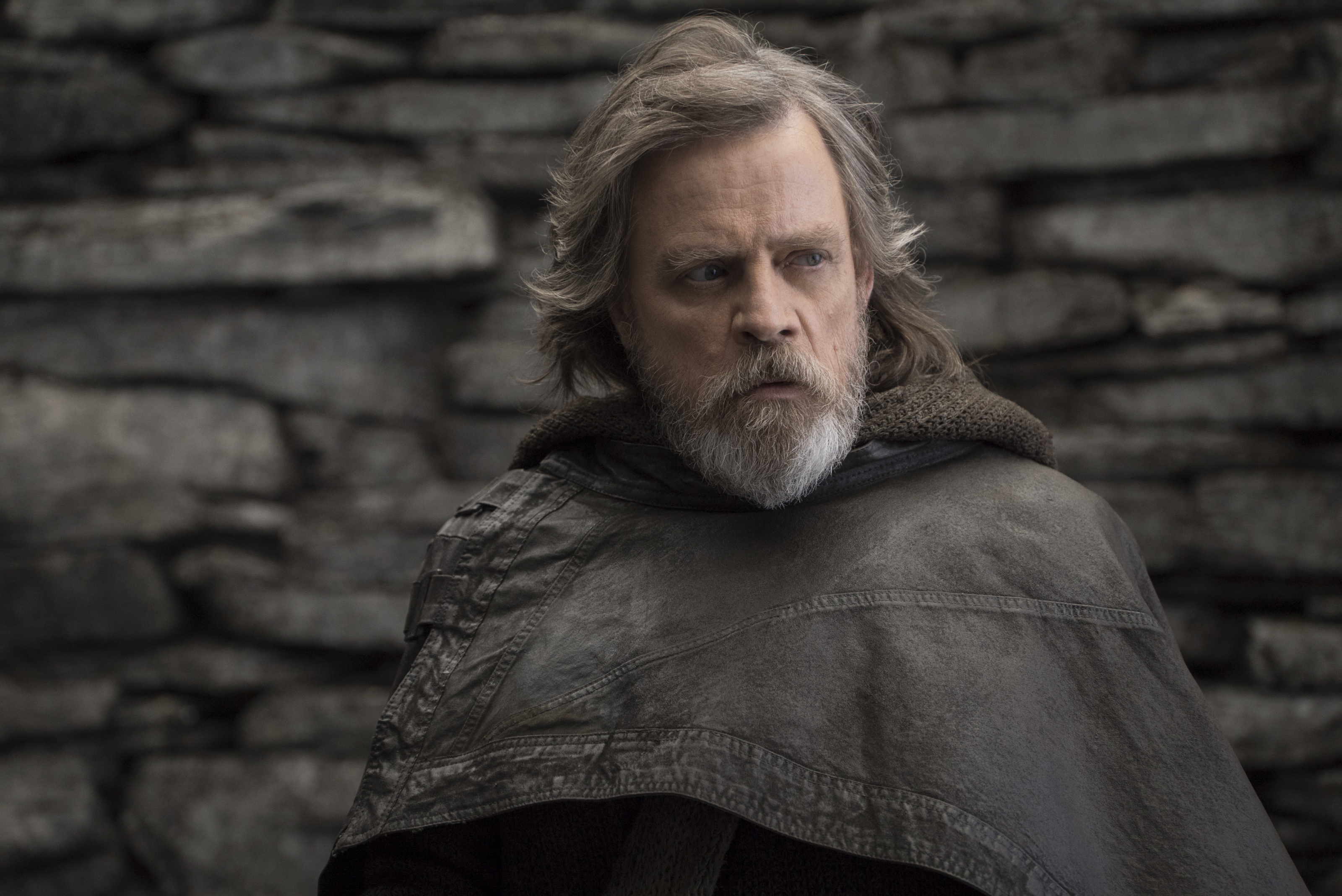 Mark Hamill offered the role of Vesemir in The Witcher season 2