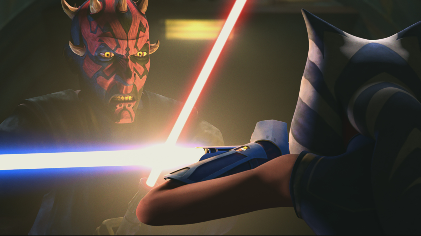 Pics Teasers And Synopses For The End Of Star Wars The Clone Wars