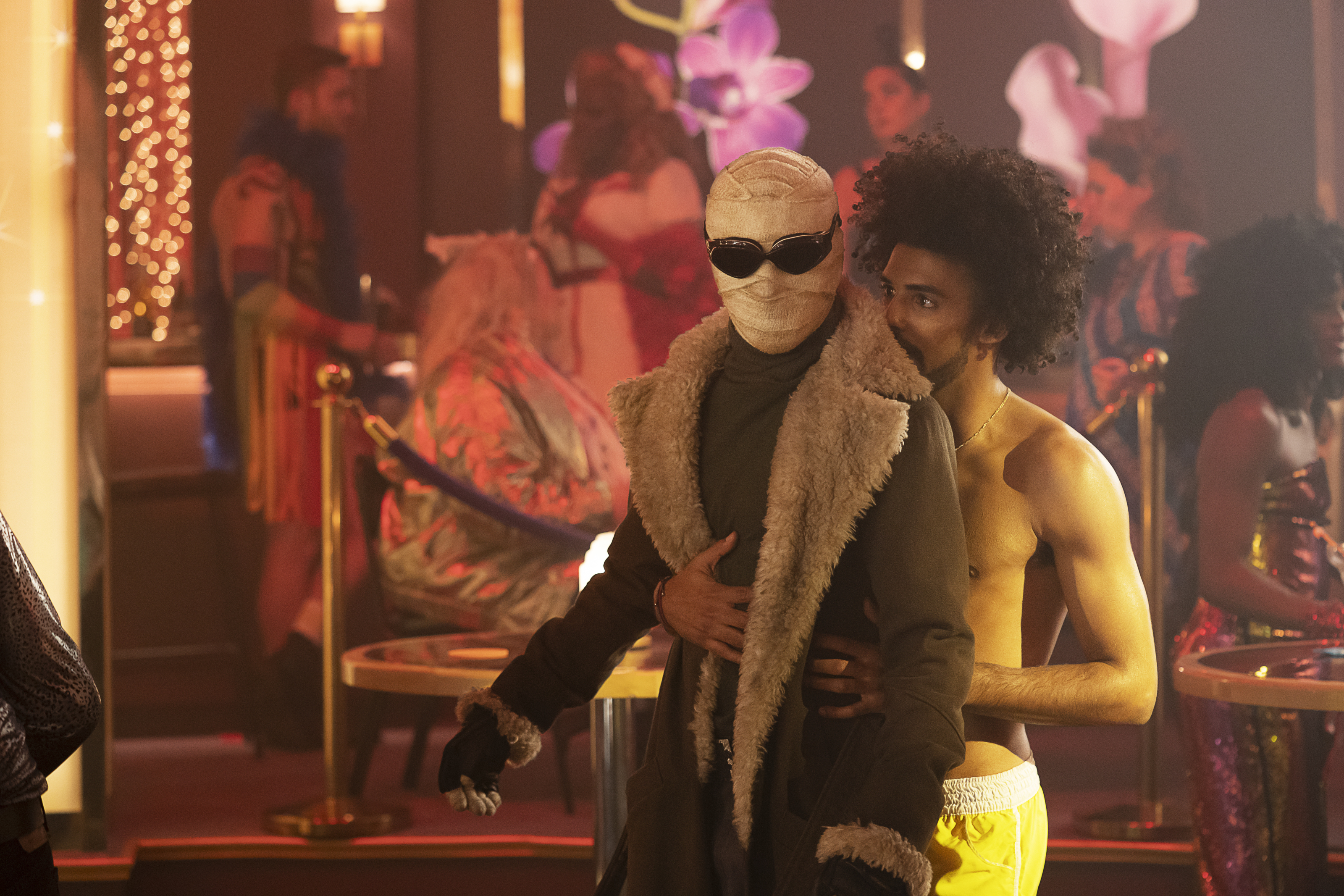 Doom Patrol Review Season 2 Episode 4 Sex Patrol