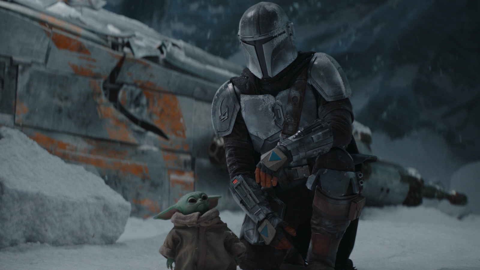 Disney Accidentally Confirms Redacted Is In The Mandalorian Season 2