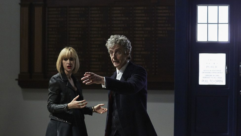 Class as a Doctor Who spin-off: How it could have worked better