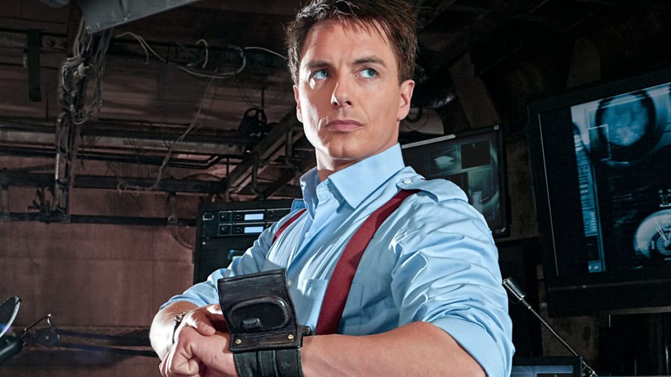 Doctor Who: The brilliance of Captain Jack Harkness