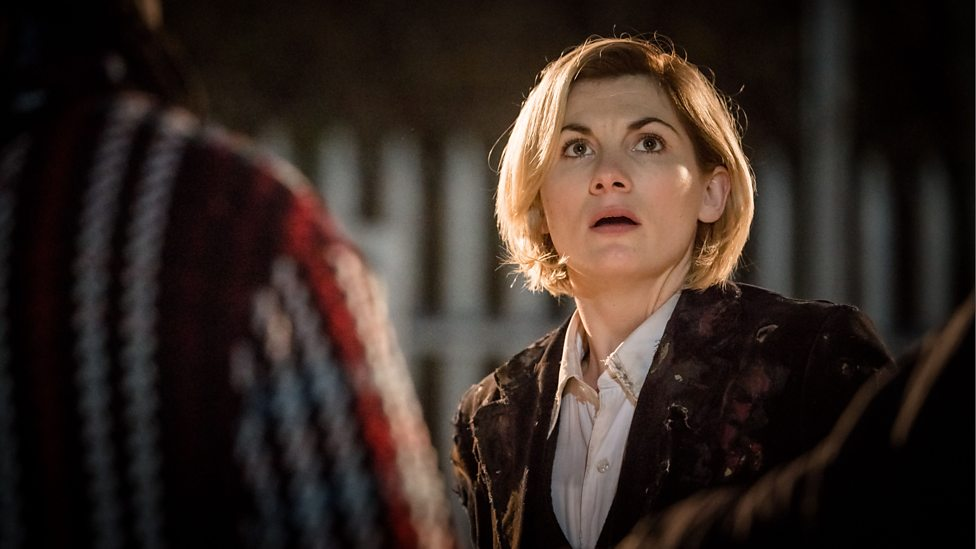 Doctor Who Watch consensus review: The Woman Who Fell to Earth