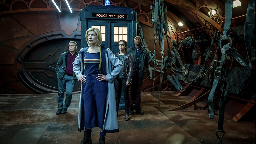 Image result for Tardis bump