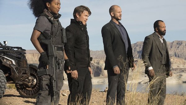 Sunday cable ratings: 'Westworld' Season 2 opens on par with series debut