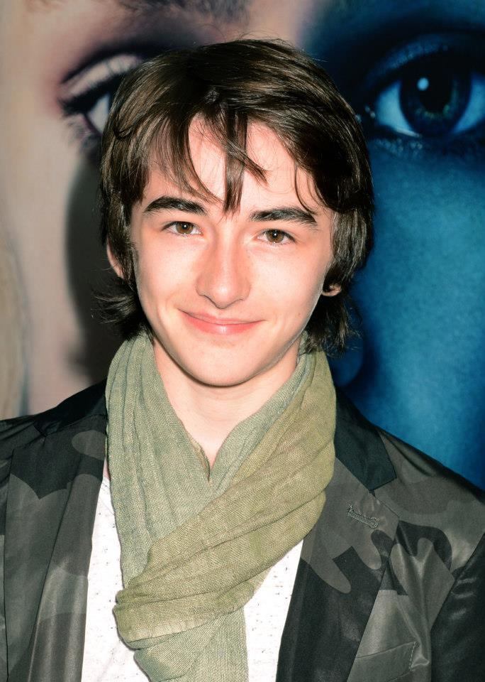 Isaac Hempstead-Wright - Winter is Coming