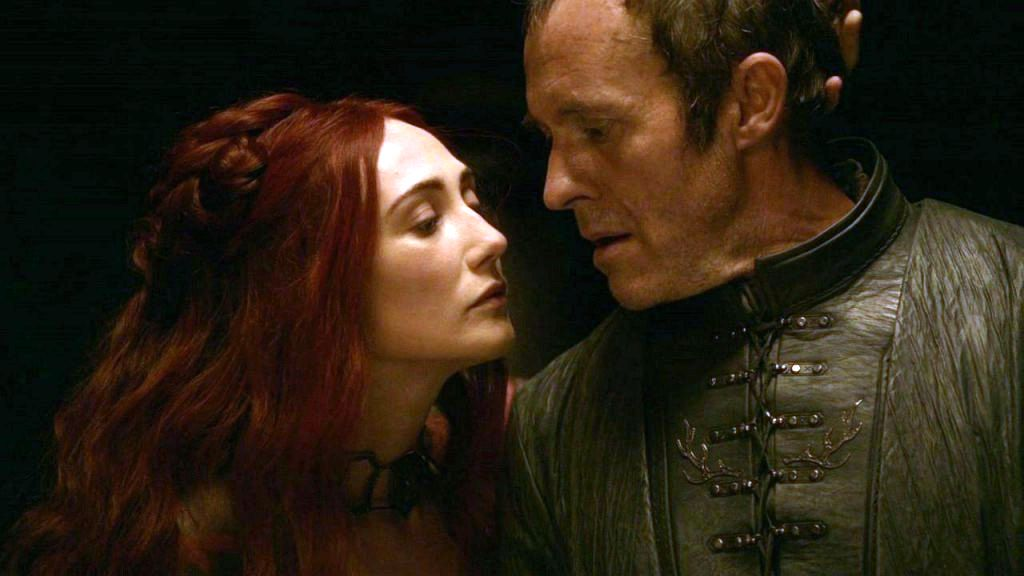 Player of Thrones: King Stannis Baratheon (The Lord of