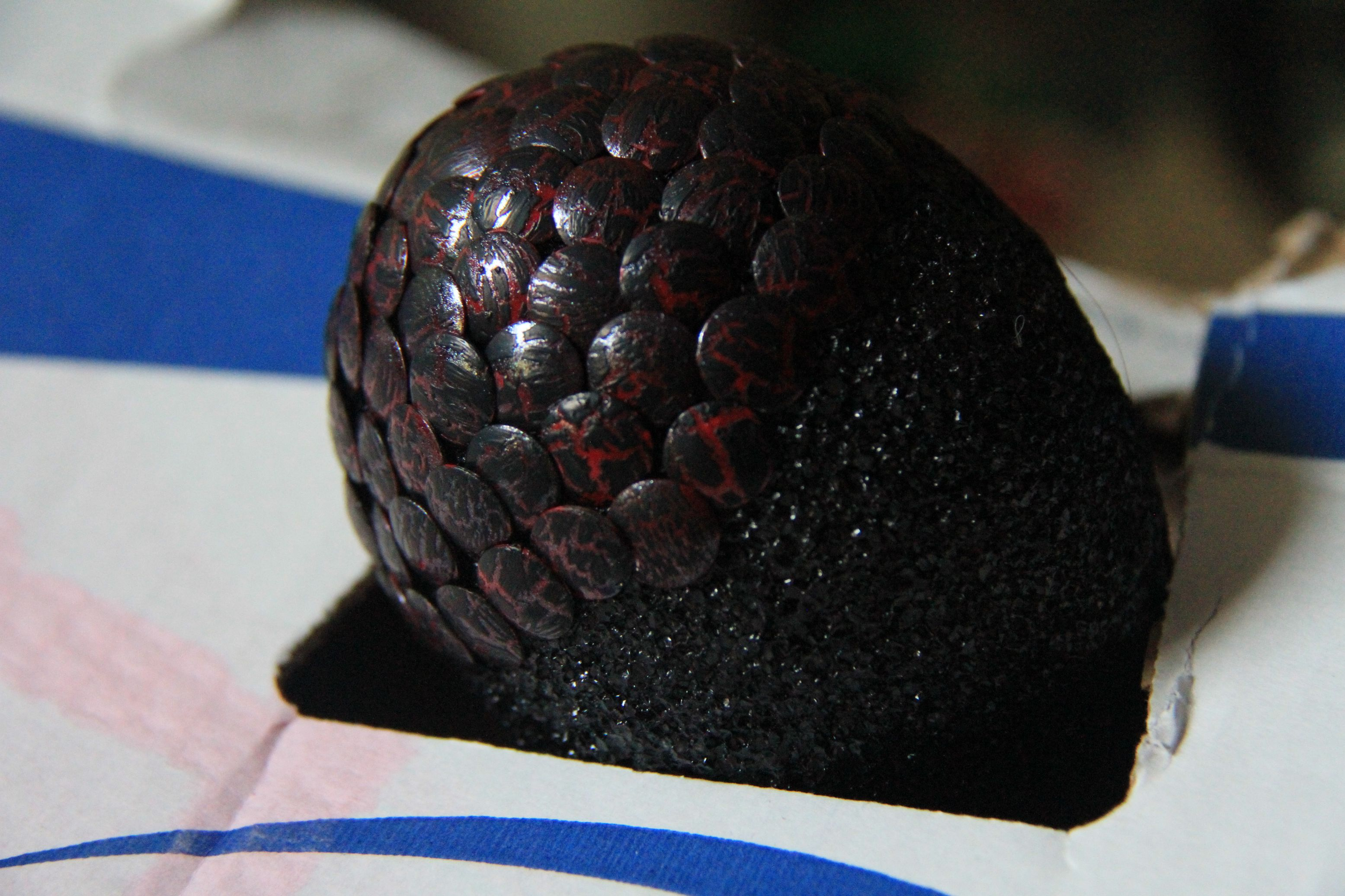 A Step By Step Guide On How To Make Your Own Dragon Eggs, Surprisingly  Simple