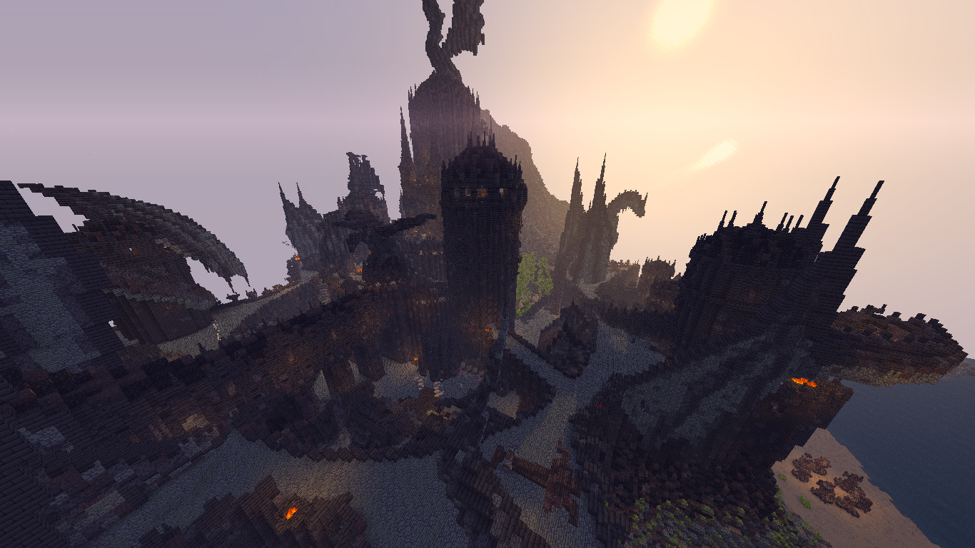 Westeroscraft The Meticulous Construction Of Westeros In