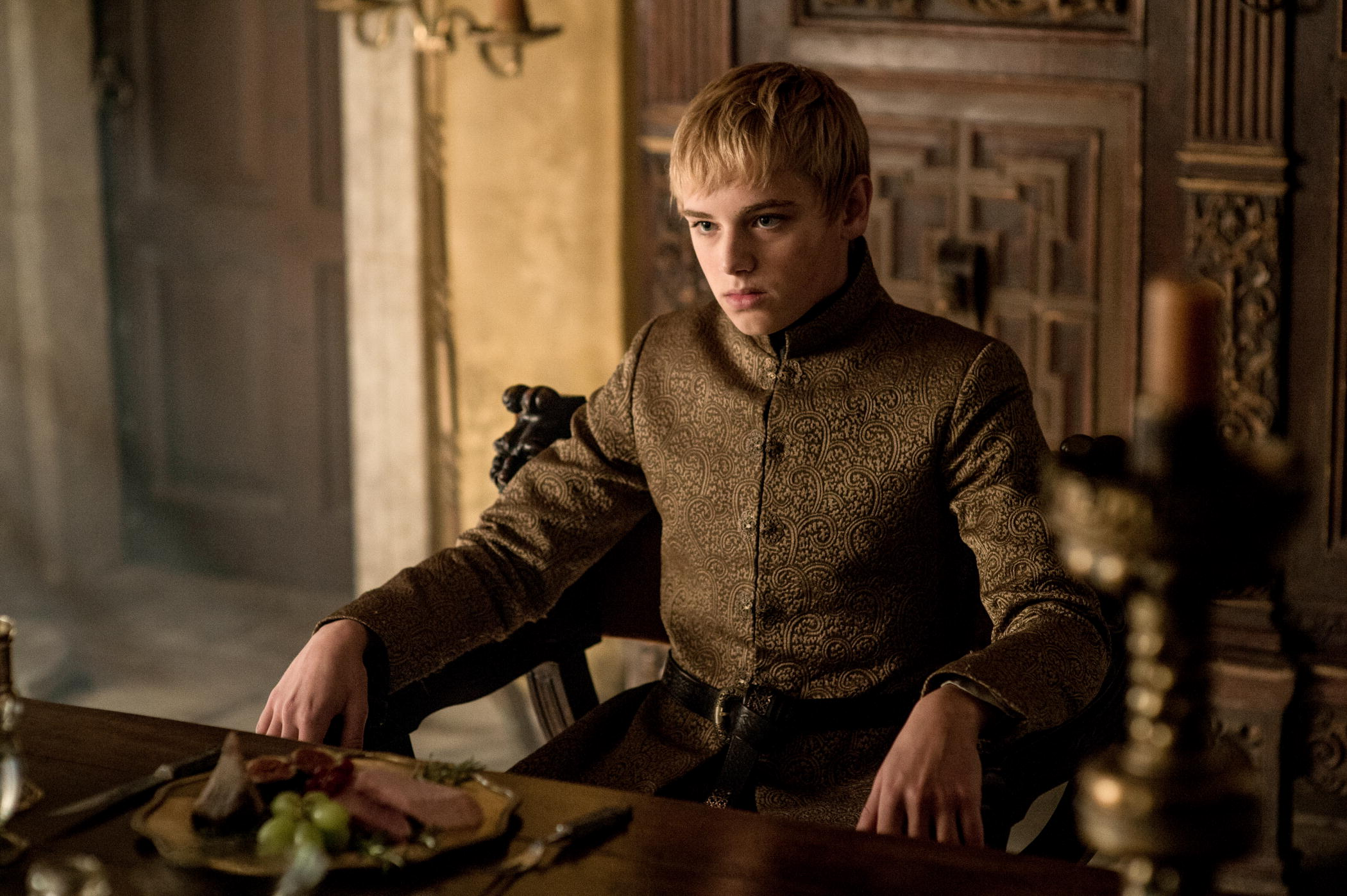 Book-Reader's Recap—Game of Thrones, Ep 507—The Gift