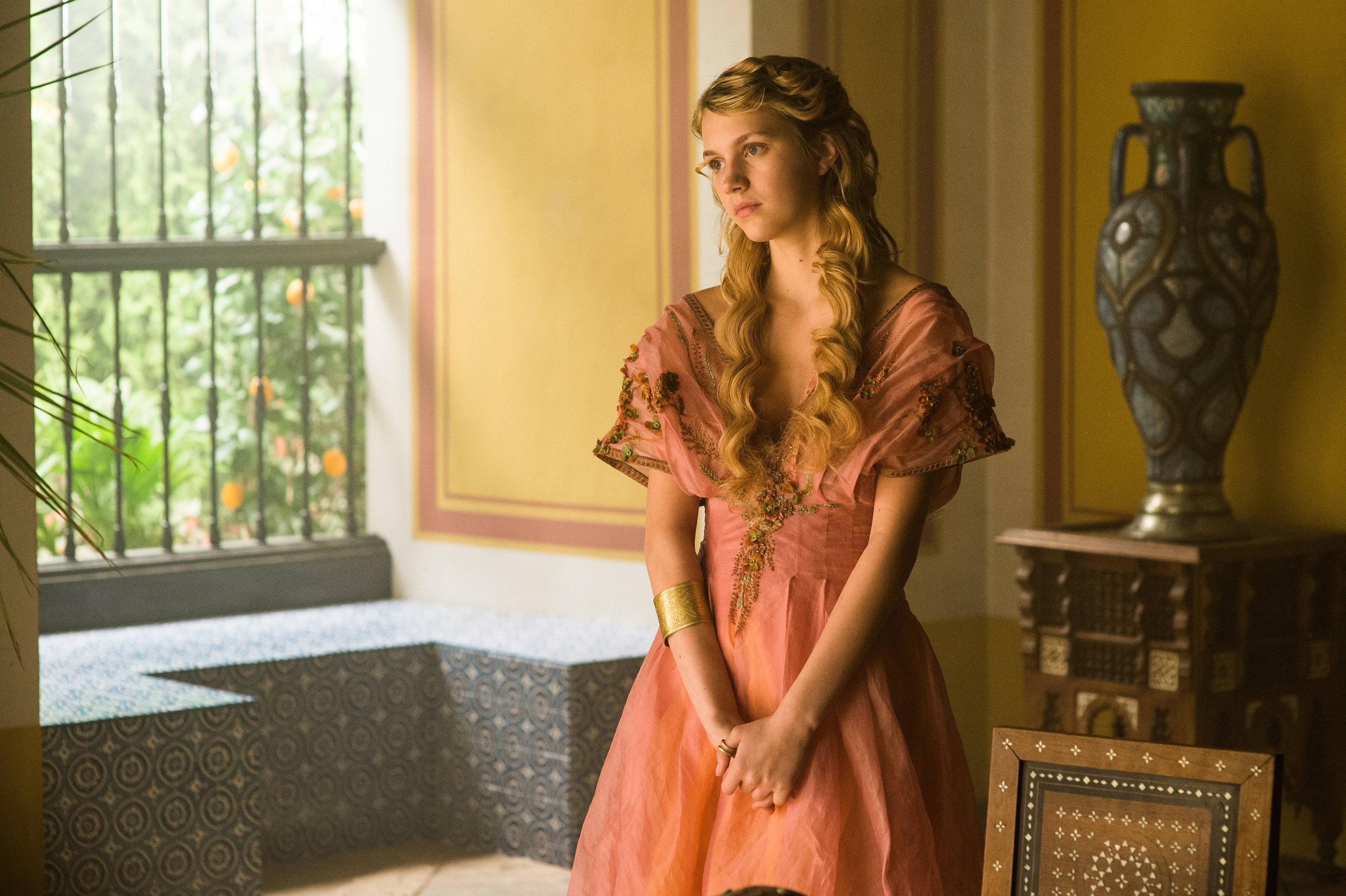 the 25 best looks from game of thrones season 5   page 23