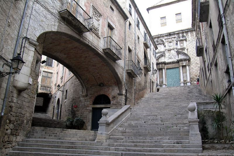 Check Out Pictures Of The Girona Locations For Season 6