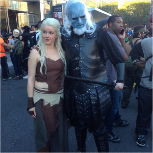 7 whitewalker ...  sc 1 st  Winter is Coming & Submit your Game of Thrones Halloween costumes win prizes!