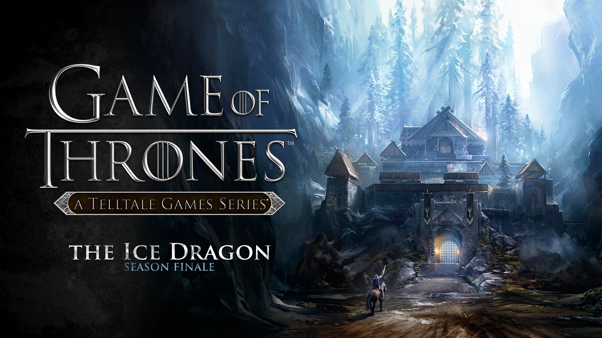 Telltale Games Confirms Game of Thrones Season 2 - Winter is Coming