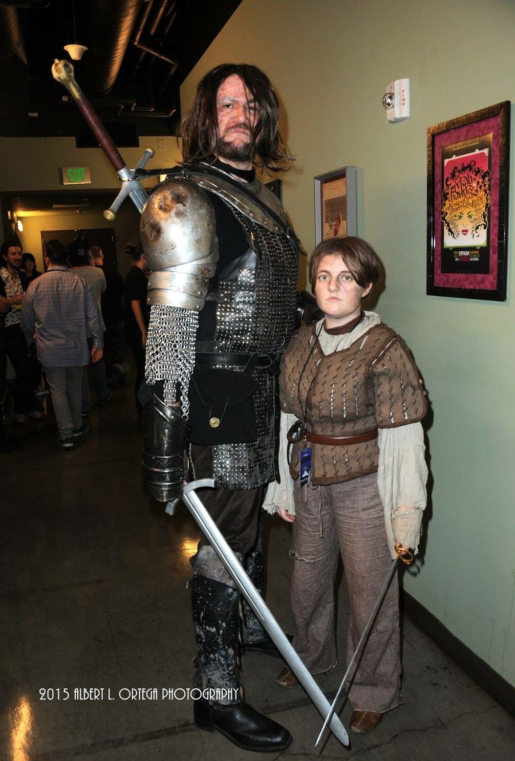 Check out our Game of Thrones Halloween costume contest entries ...