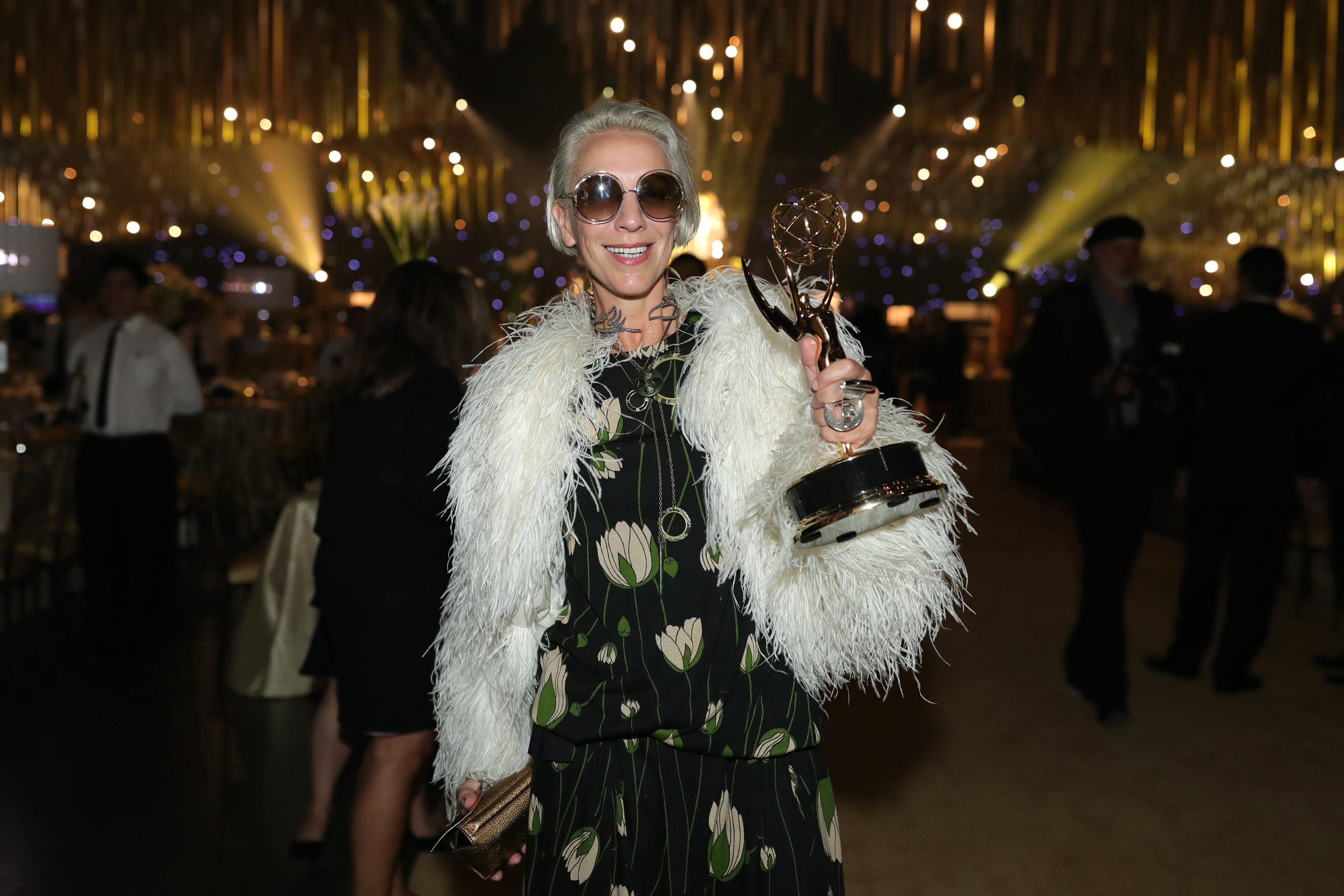 Costume Designer Michele Clapton Discusses Game Of Thrones Fashion
